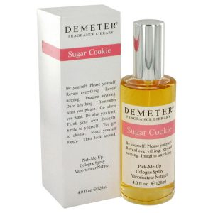 Sugar Cookie by Demeter Cologne Spray 120ml