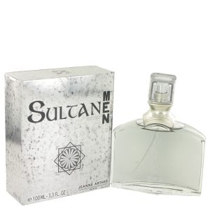 Sultan Cologne by Jeanne Arthes EDT 100ml