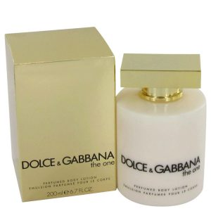 The One by Dolce & Gabbana Body Lotion 200ml