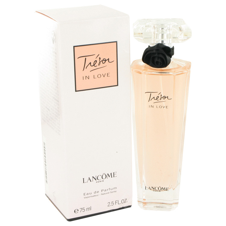 Tresor in Love Perfume by Lancome EDP 75ml