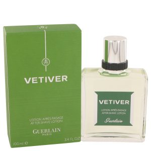 Vetiver Guerlain by Guerlain After Shave Lotion 100ml