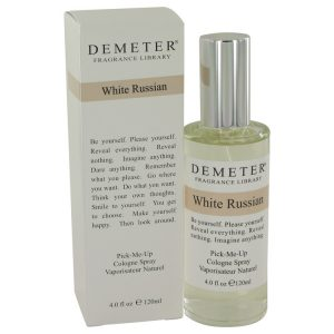 White Russian by Demeter Cologne Spray 120ml