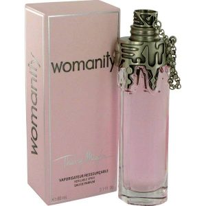 Womanity Perfume by Thierry Mugler EDP Refill 80ml