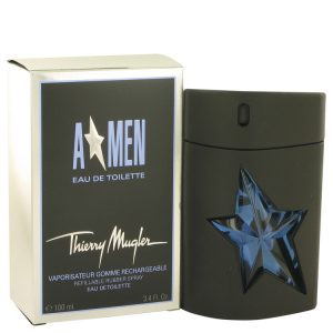 Angel by Thierry Mugler EDT Refillable (Rubber) 100ml