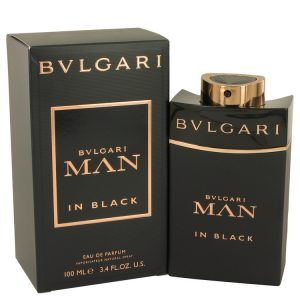 Bvlgari Man In Black by Bvlgari EDP Spray 100ml