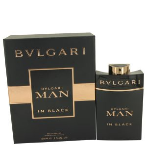 Bvlgari Man In Black by Bvlgari EDP Spray 150ml