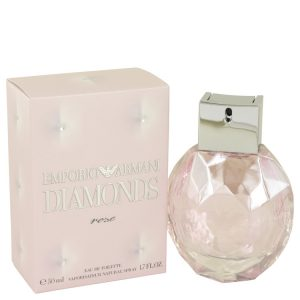 Emporio Armani Diamonds Rose by Giorgio Armani EDT Spray 50ml
