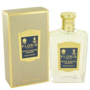 Floris Night Scented Jasmine by Floris EDT Spray 100ml