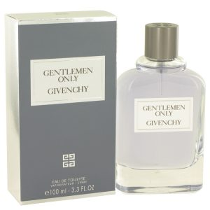 Gentlemen Only Cologne by Givenchy EDT 100ml