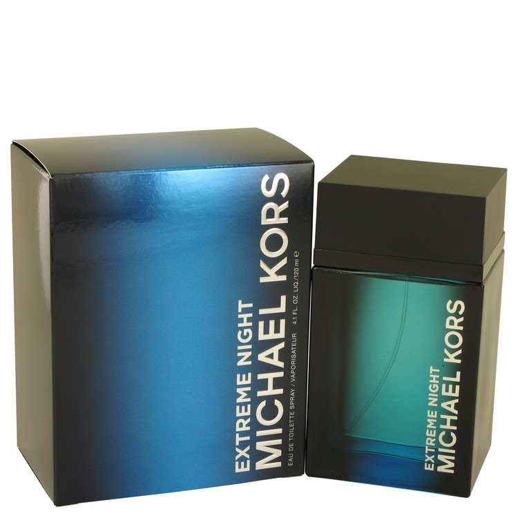 Michael Kors Extreme Night by Michael Kors EDT Spray 120ml