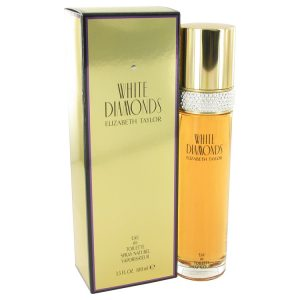 White Diamonds by Elizabeth Taylor EDT 100ml