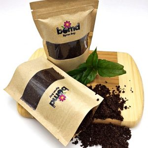 Handcrafted  All Natural Coffee Body Scrub 200g