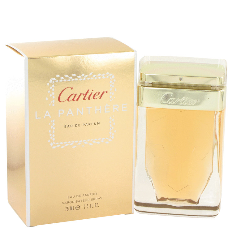 Cartier La Panthere by Cartier EDP Spray 75ml