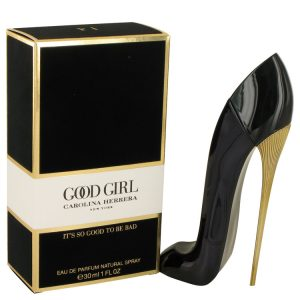 Good Girl by Carolina Herrera EDP Spray 30ml