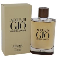 Acqua Di Gio Absolu by Giorgio Armani EDP Spray 125ml