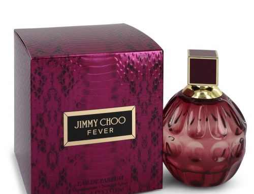 Jimmy Choo Review