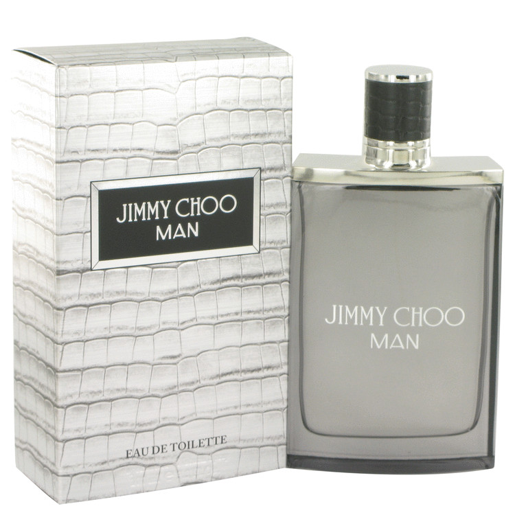 Jimmy Choo Man by Jimmy Choo EDT Spray 100ml
