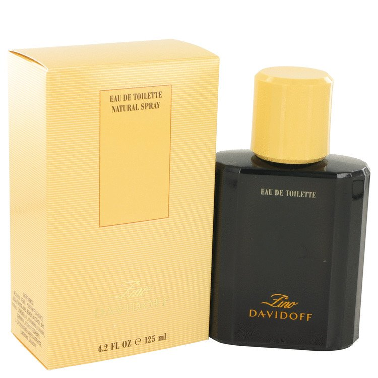 ZINO DAVIDOFF by Davidoff EDT Spray 125ml