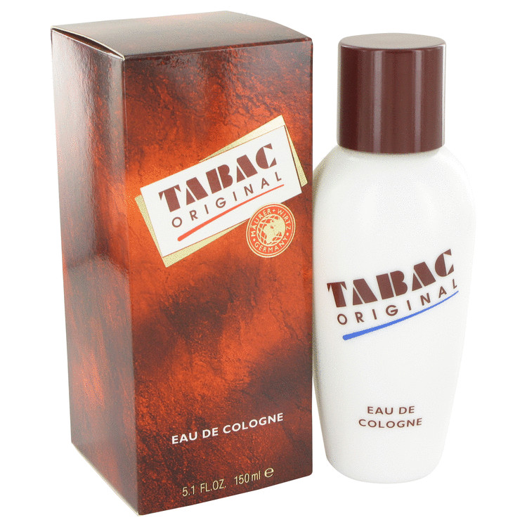 Tabac Cologne by Maurer & Wirtz Cologne 150ml