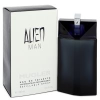 Alien Man by Thierry Mugler EDT Refillable Spray 100ml