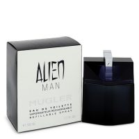 Alien Man by Thierry Mugler EDT Refillable Spray 50ml