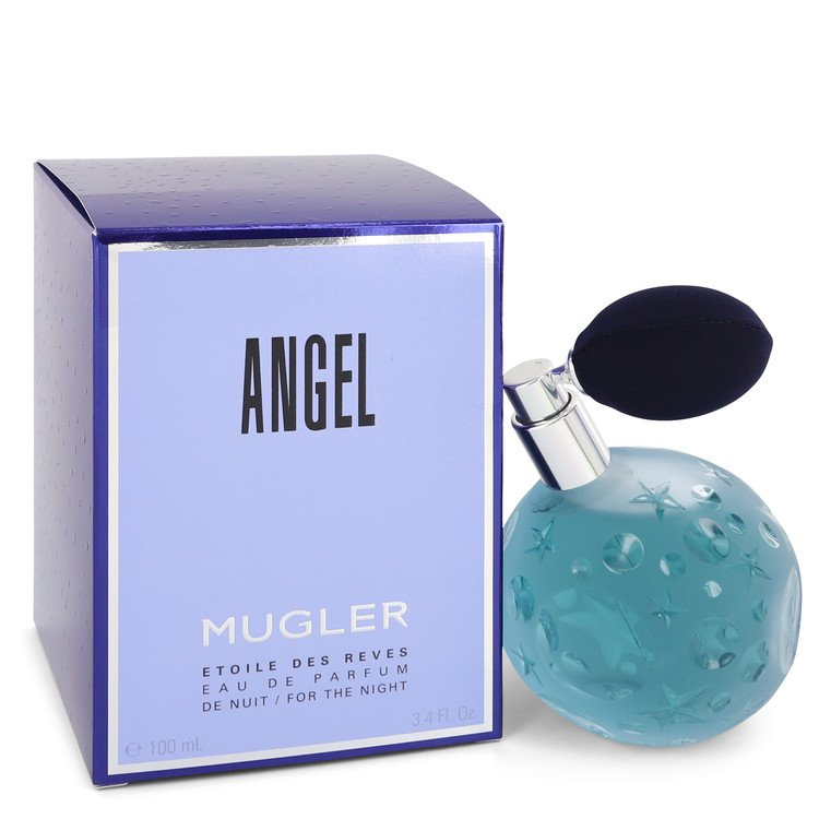 Angel Etoile Des Reves by Thierry Mugler EDP De Nuit w/Atom 100ml