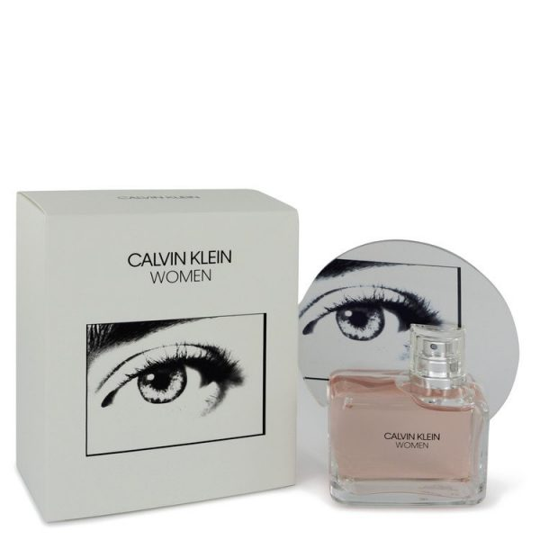 Calvin Klein Woman by Calvin Klein EDP 100ml