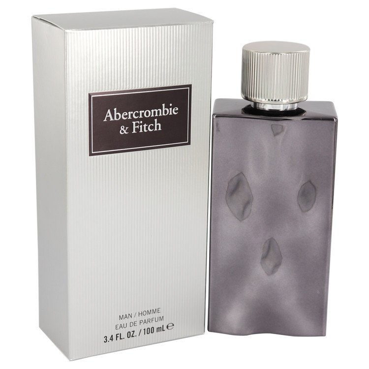 First Instinct Extreme by Abercrombie & Fitch EDP Spray 100ml