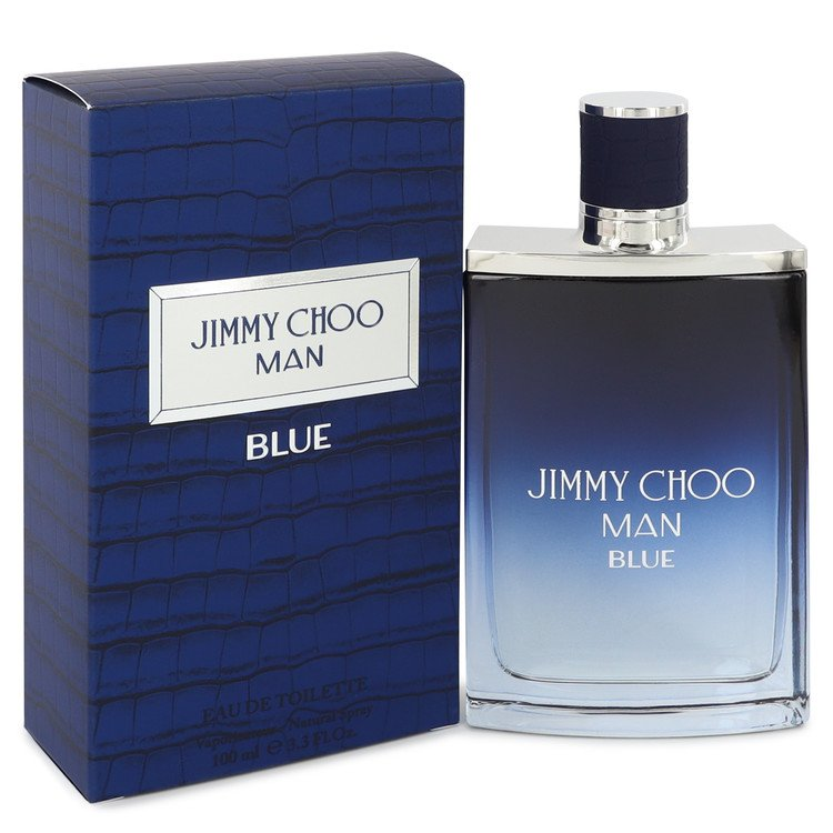 Jimmy Choo Man Blue by Jimmy Choo EDT Spray 100ml