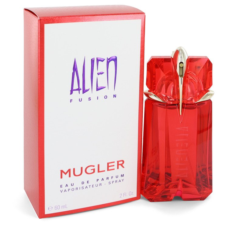 Alien Fusion by Thierry Mugler EDP Spray 60ml