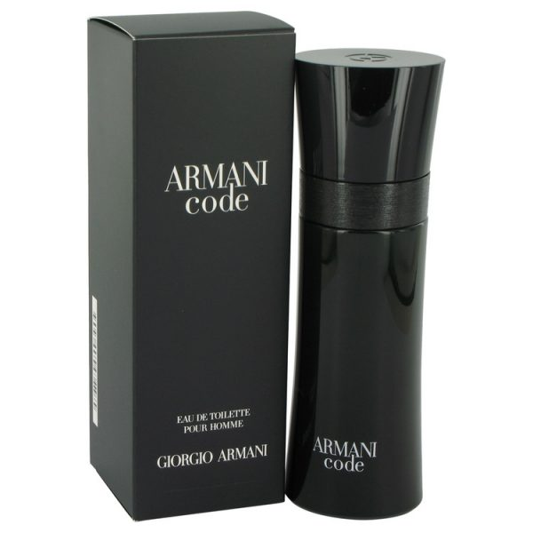 Armani Code Pour Homme by Armani 75ml EDT Spray