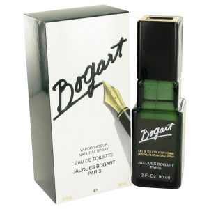 Bogart by Jacques Bogart 90ml EDT Spray