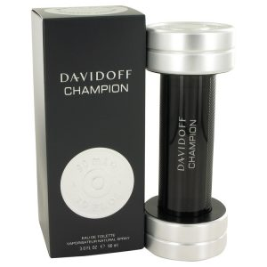 Champion by Davidoff 90ml EDT Spray