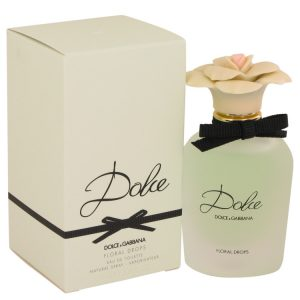Dolce Floral Drops by Dolce & Gabbana 50ml EDT Spray