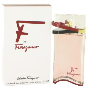F by Ferragamo by Salvatore Ferragamo 90ml EDP Spray