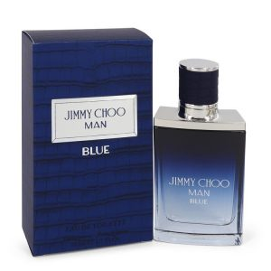 Jimmy Choo Man Blue by Jimmy Choo 50ml EDT Spray