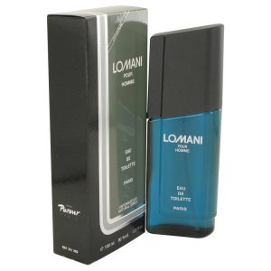 Lomani Pour Homme by Lomani 100ml EDT Spray
