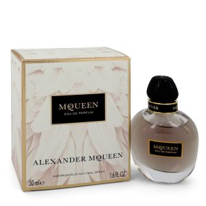 McQueen by Alexander McQueen 50ml EDP Spray