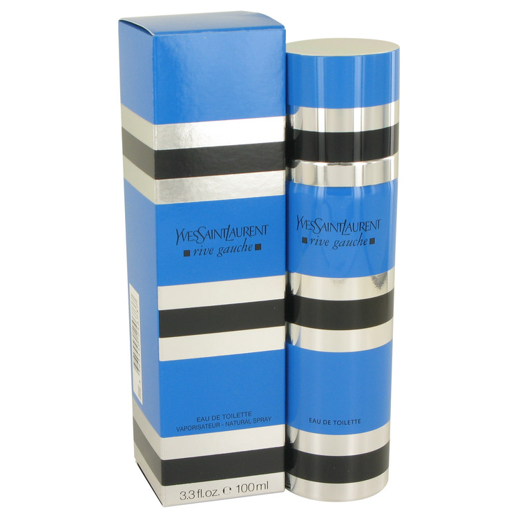Rive Gauche by Yves Saint Laurent 100ml EDT Spray