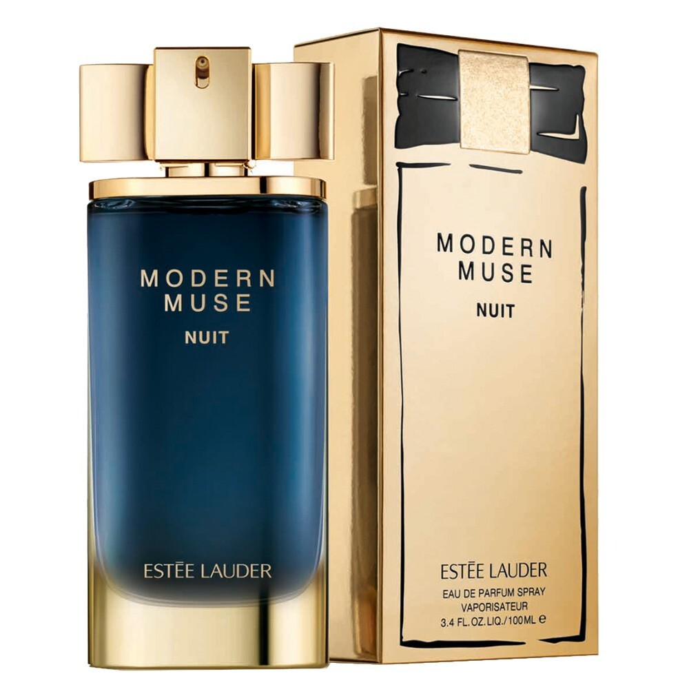 Modern Muse Nuit by Estee Lauder 100ml EDP Spray