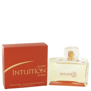 Intuition For Men EDT Spray 100ml (2002)