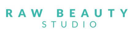 Raw Beauty Studio Logo