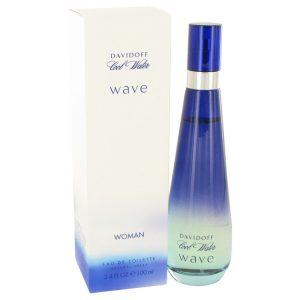 Cool Water Wave by Davidoff EDT Spray 100ml