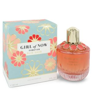 Girl of Now Forever by Elie Saab EDP Spray 90ml