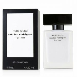 Pure Musc by Narciso Rodriguez 30ml EDP Spray