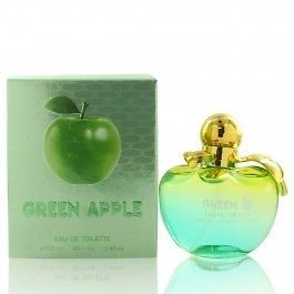Green Apple by Cosmo 100ml EDT Spray