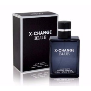X-Change Blue by Cosmo 100ml EDT Spray