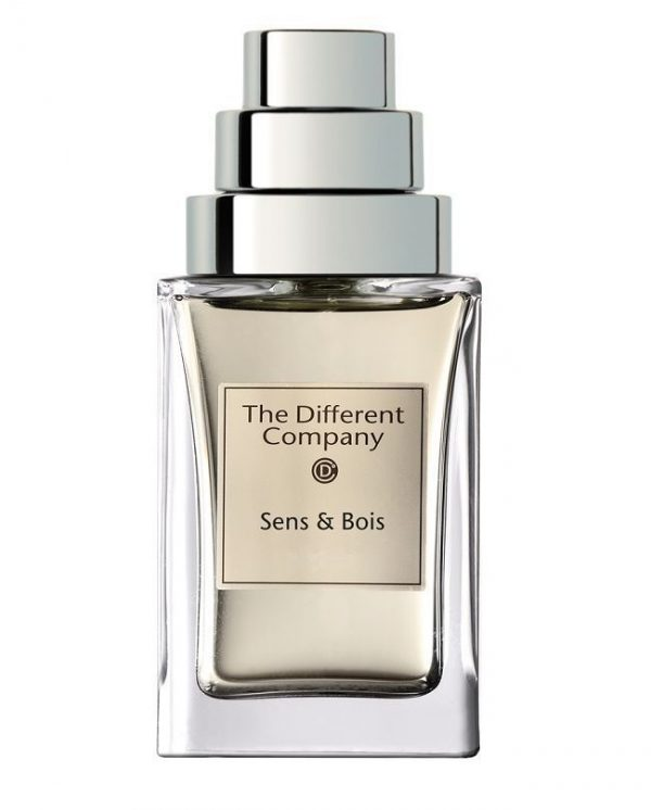 Sens Et Bois by The Different Company 50ml EDT Spray