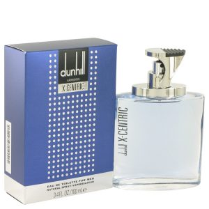 X-Centric by Alfred Dunhill EDT Spray 100ml