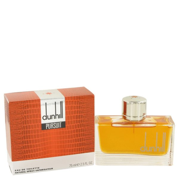 Dunhill Pursuit by Dunhill 75ml EDT Spray